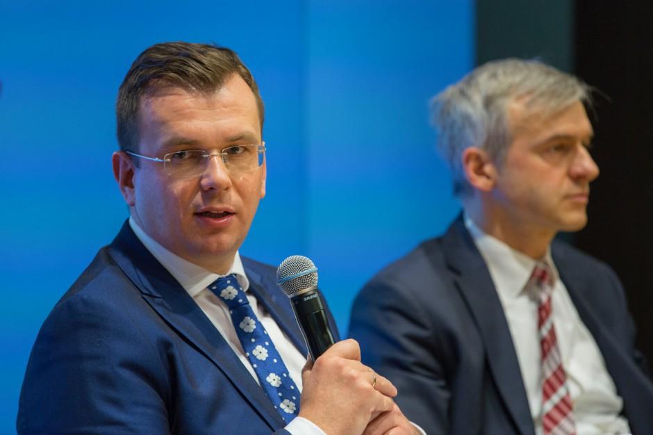 Adam Hamryszczak: Samorządy muszą przestawić się na nowe podejście do inwestowania