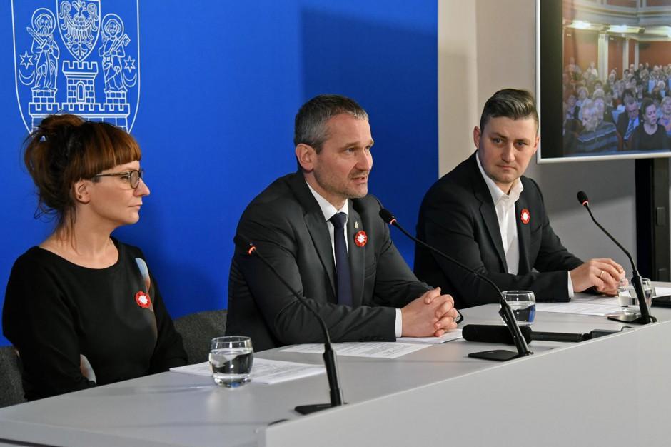 Poznań. Miliony na rocznicę Powstania Wielkopolskiego
