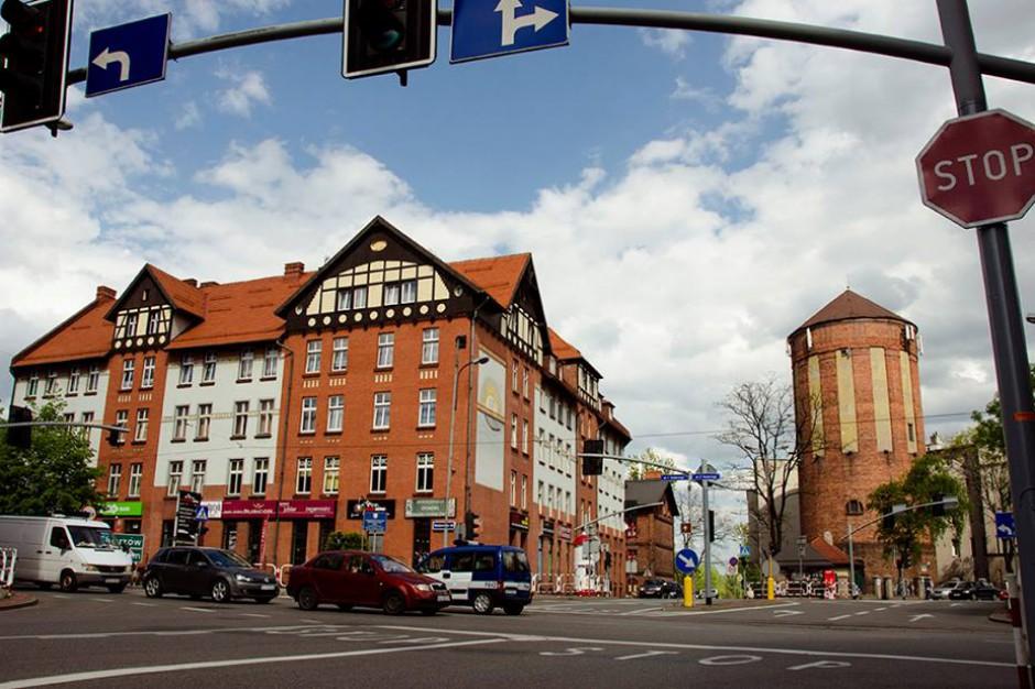 Ruda Śląska. Rozpoczęła się rewitalizacja hałdy w centrum miasta
