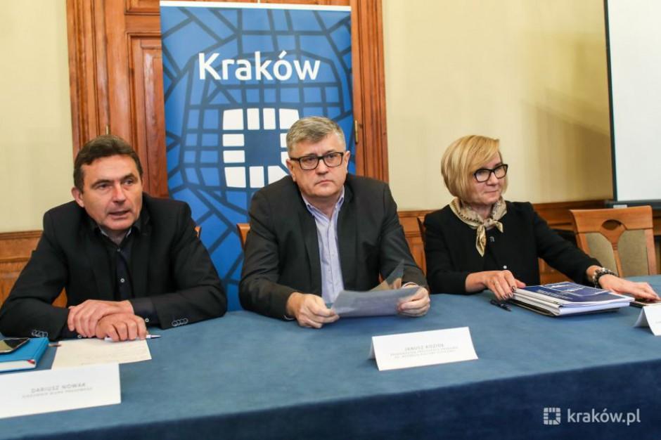 Kraków chce się promować przez sport