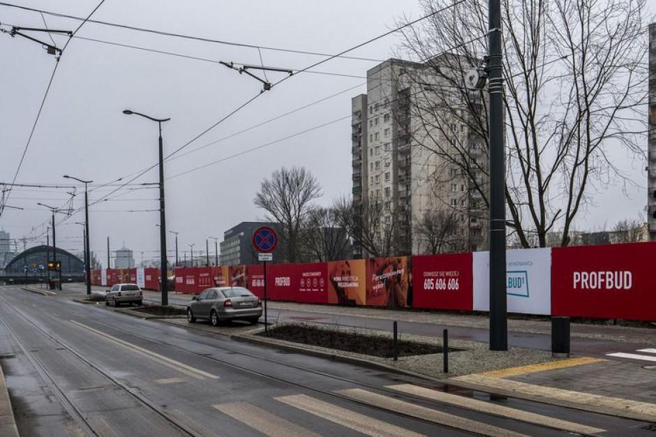 Ponad 400 nowych mieszkań w Łodzi