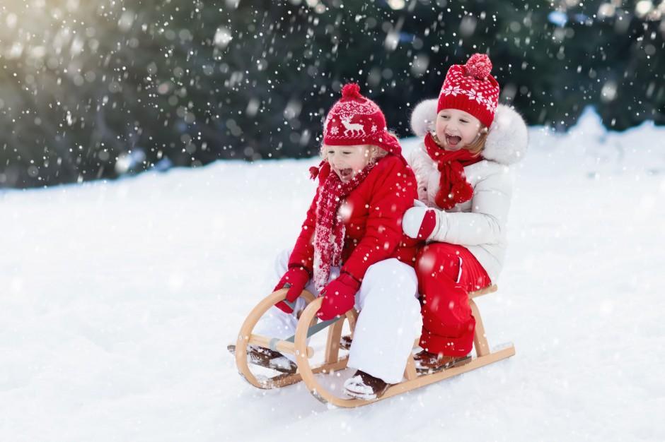 Ferie zimowe, termin: 13 stycznia dzieci w szkołach rozpoczynają ferie
