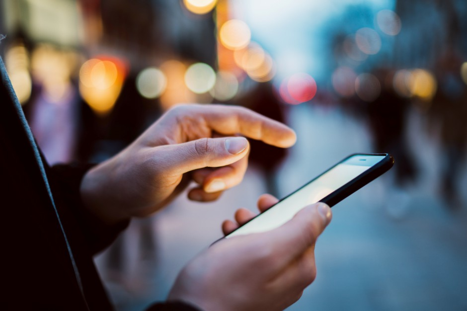 Kartą Dużej Rodziny można się już posługiwać przez smartfony i tablety