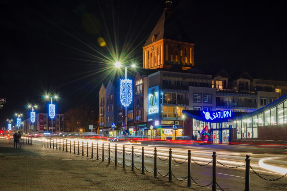 Koszalin Centrum Pomorza - nowe hasło miasta