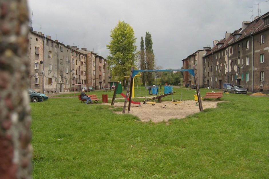 Rewitalizacja: Bytom wyda 19 mln zł na odnowienie kilkunastu podwórek