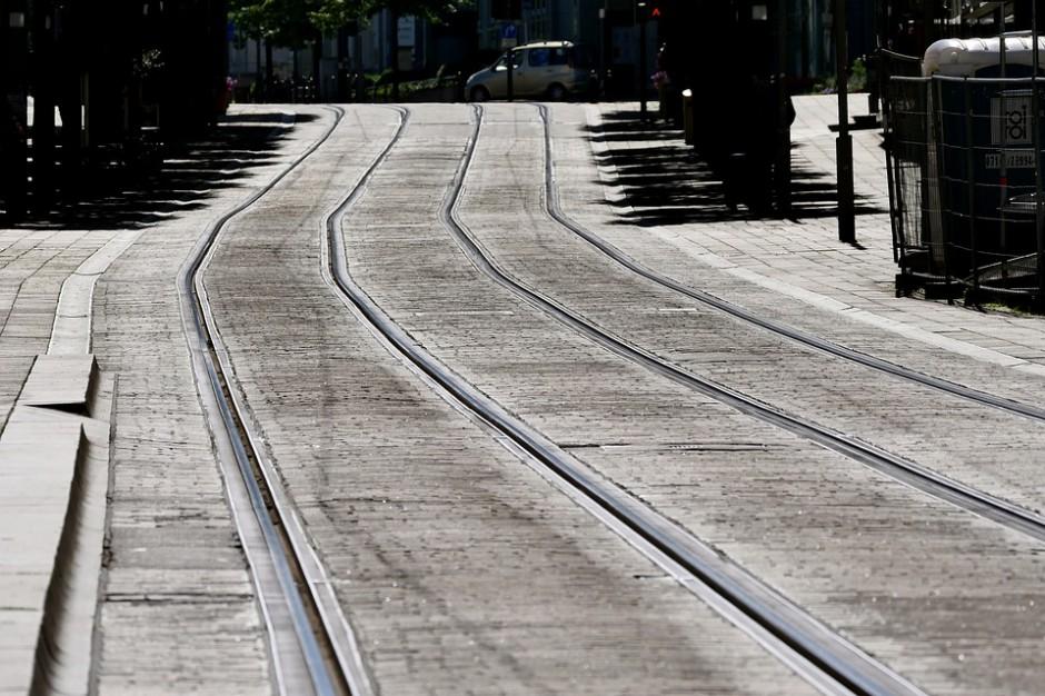 Poznań: ogłoszono przetarg ws. budowy tramwaju na Naramowice