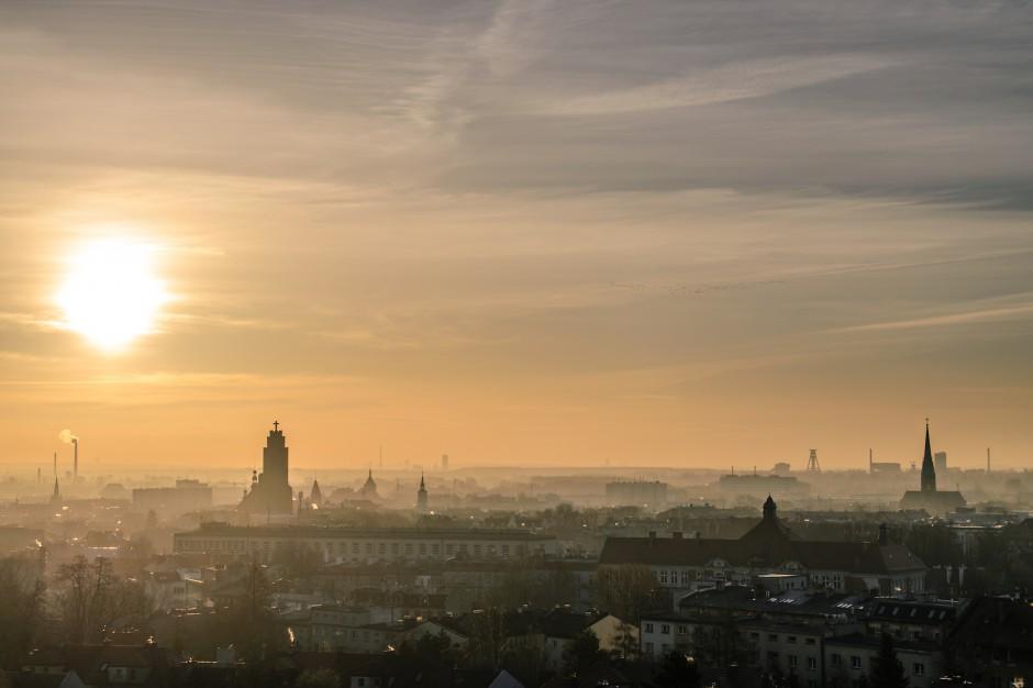 Opolski ratusz skutecznie walczy ze smogiem?