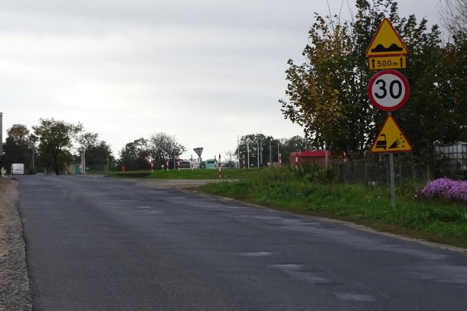 ZPP o drogach powiatowych. Więcej pieniędzy, jasne przepisy, mniej procedur