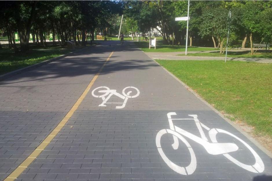Będą nowe szlaki rowerowe w Konstancinie