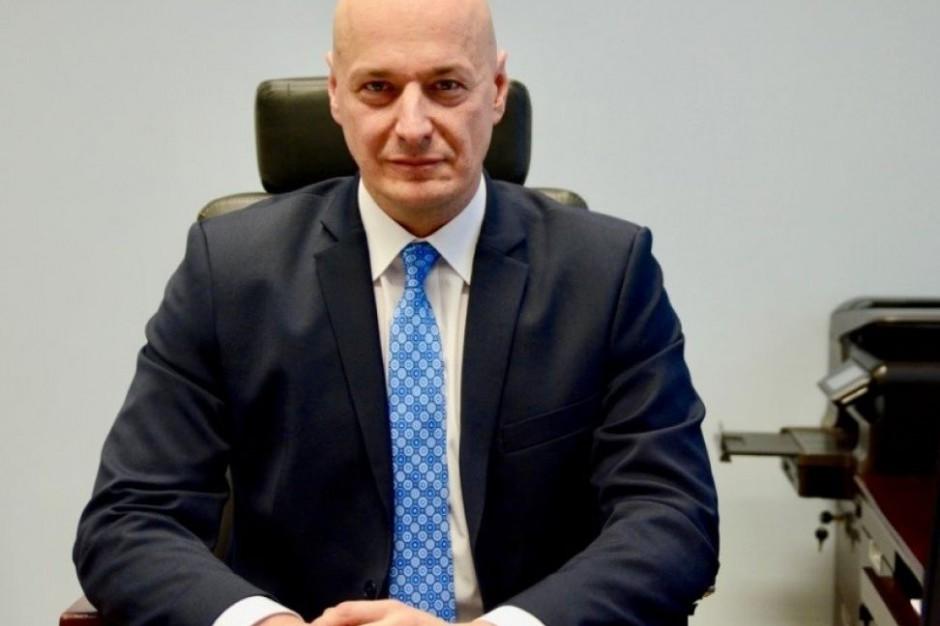 Dariusz Nowak komisarzem gminy Nadarzyn