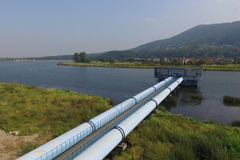 Śląskie, GPW: Będzie dodatkowa opłata za wodę?