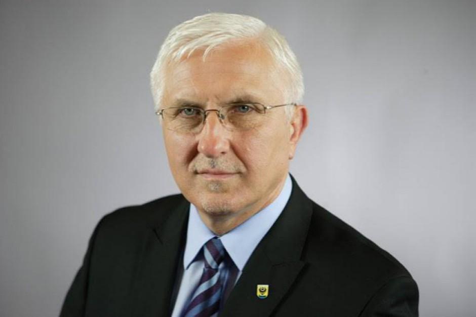 Nowa Sól: Wadim Tyszkiewicz zmienia decyzję o kandydowaniu na prezydenta