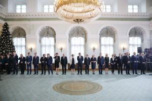 Czym zajmą się nowe ministerstwa?