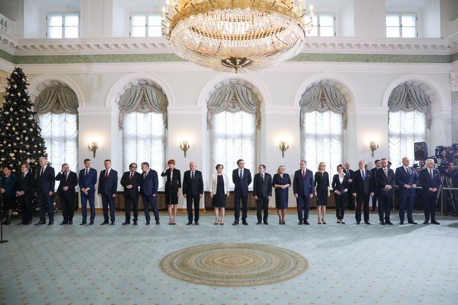 Nowe ministerstwa, kompetencje: Czym zajmą się nowe resorty?