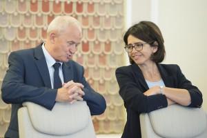 Ministerstwo Cyfryzacji idzie pod nadzór premiera. Co na to Anna Streżyńska?