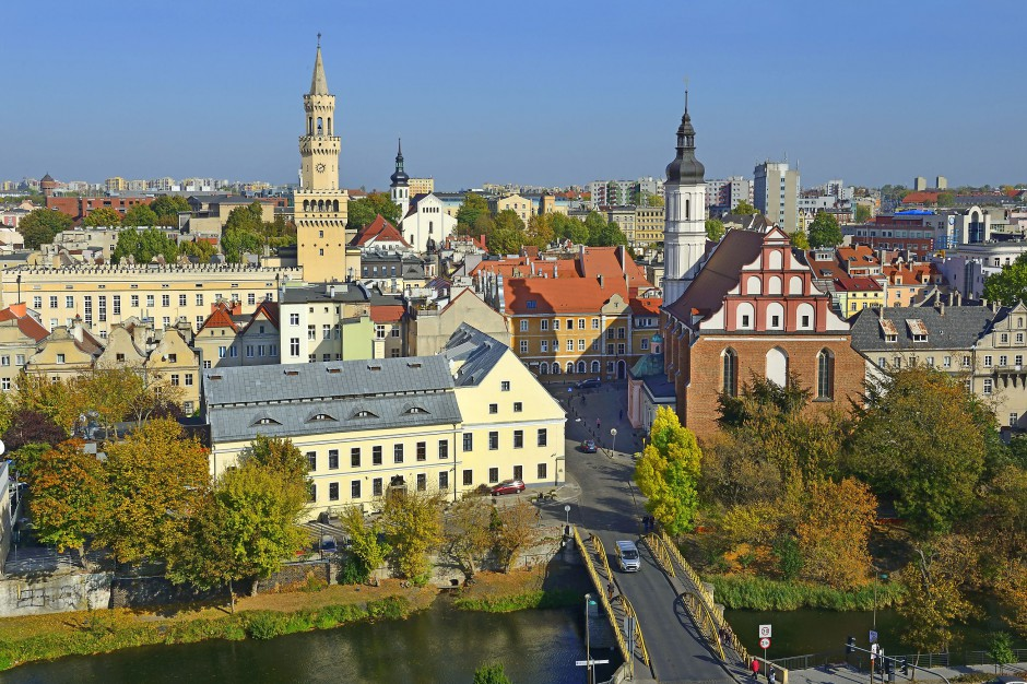 Opole: Radni chcą odłączenia dzielnicy od miasta