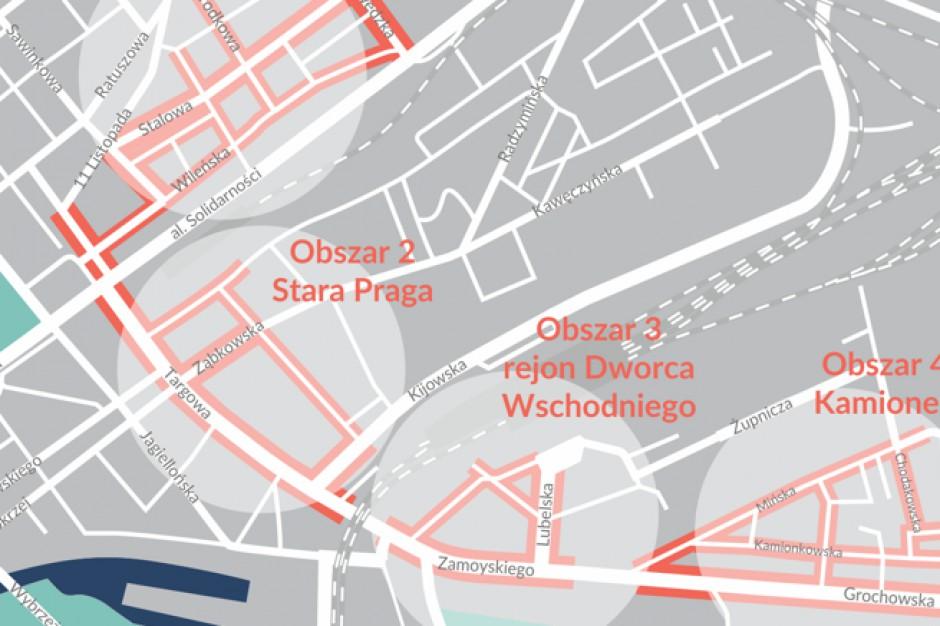 Mieszkańcy Pragi wybiorą, jakich lokali potrzeba na ich ulicach