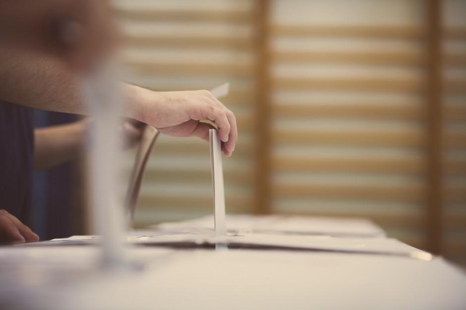 Komentarze do prezydenckiego podpisu nowelizacji Kodeksu wyborczego