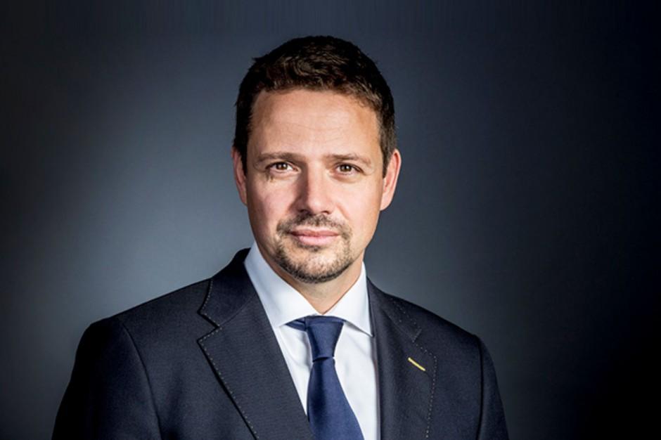 Rafał Trzaskowski: Nowy Kodeks wyborczy upolityczni wybory samorządowe