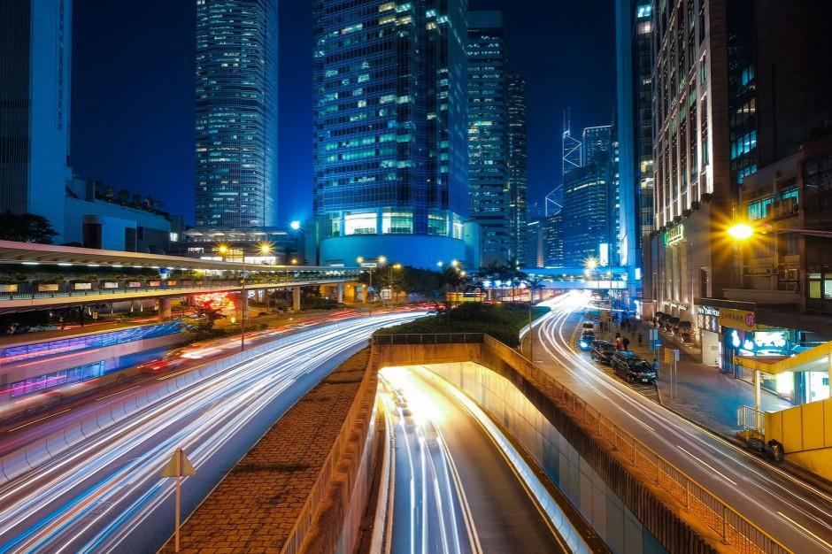Jak naprawić miasta?