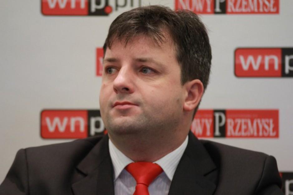 Krzysztof Sitarski pyta, czy ekolodzy chcą samochodów spalinowych w centrach miast
