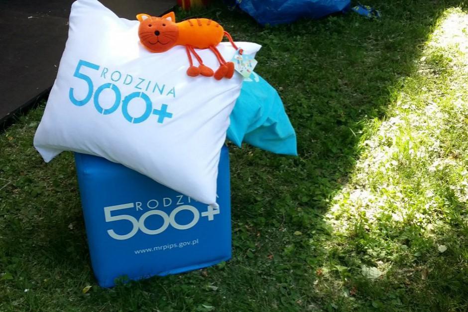 Program 500 plus. Koszty finansowania przez gminy