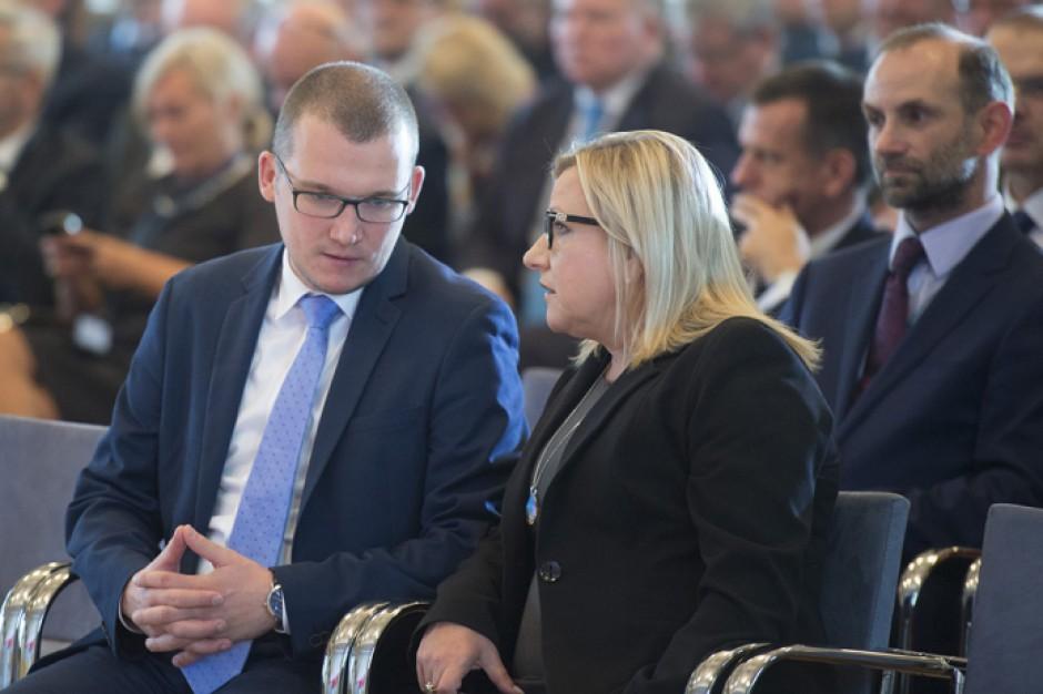 Paweł Szefernaker Pełnomocnikiem Rządu do spraw Współpracy z Samorządem Terytorialnym
