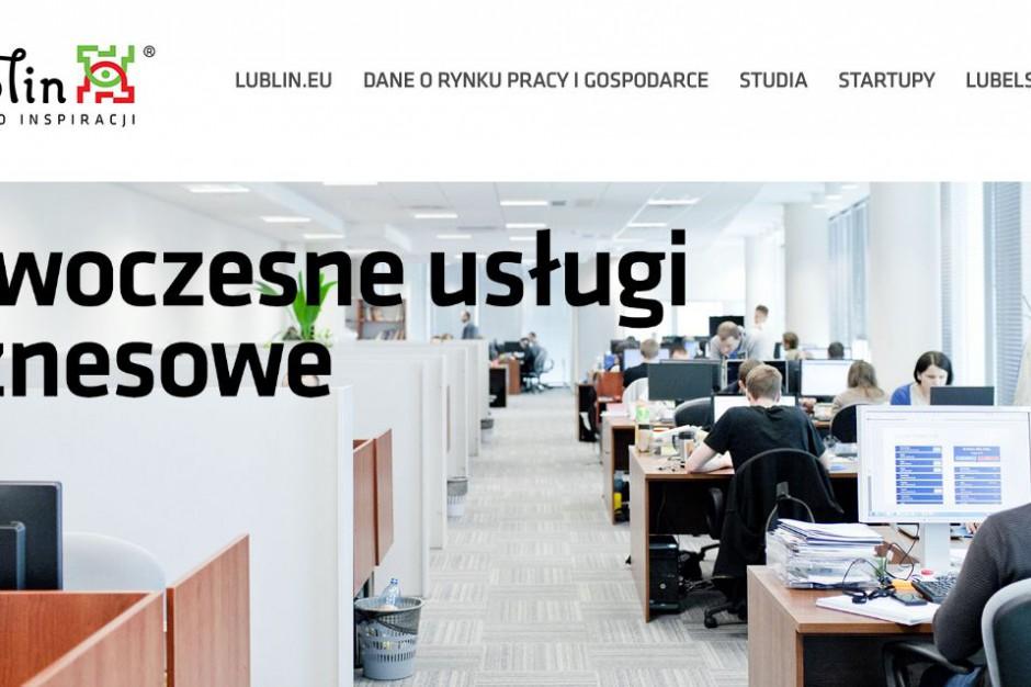 Lublin: Oferty pracodawców i urzędu pracy w jednym miejscu