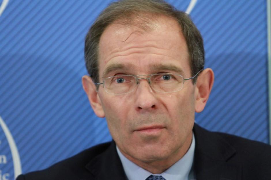 Senator Frankiewicz: sytuacja finansowa samorządów jest bardzo poważna