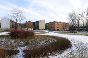 Katowice dostaną miliony na rewitalizację parków
