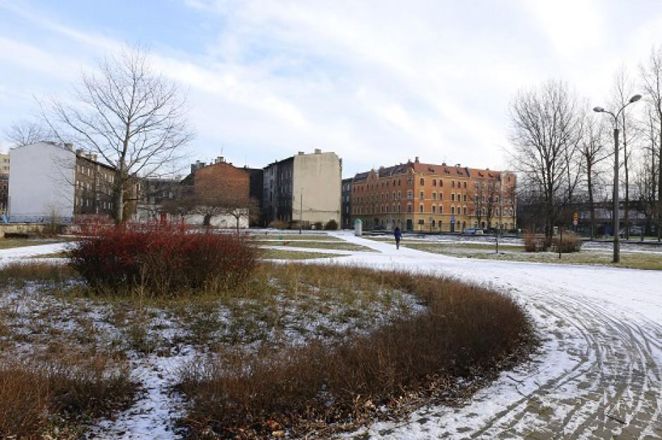 Miliony z Unii Europejskiej na rewitalizację katowickich parków