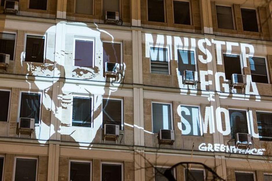 Greenpeace: rok niespełnionych obietnic w sprawie czystego powietrza