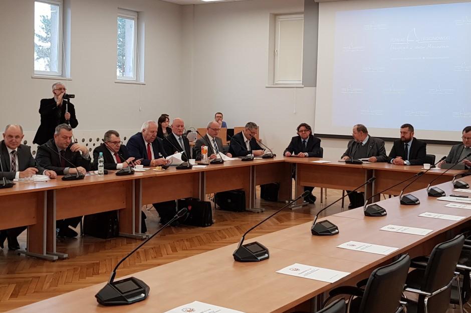 Związek Powiatów Polskich o problemach w służbie zdrowia