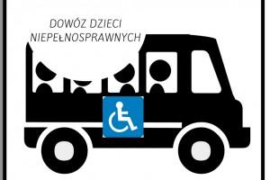 Najbliższa szkoła, czyli która? Będą konsultacje z JST ws. dowozu dzieci niepełnosprawnych