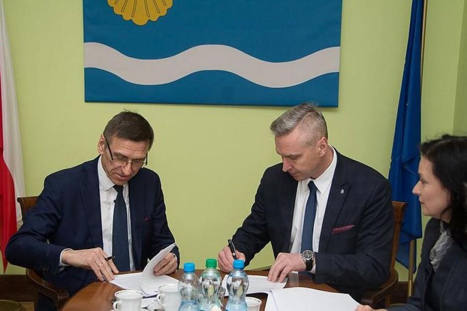 Obsługę bankową Gminy Olsztyn przejmie PKO BP