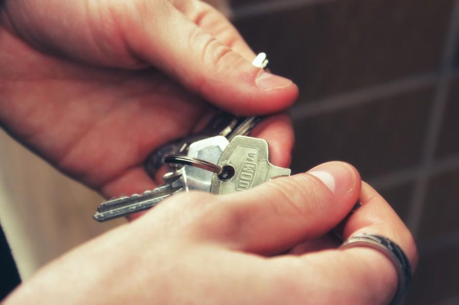 Coraz więcej mieszkań, ale nie dla wszystkich
