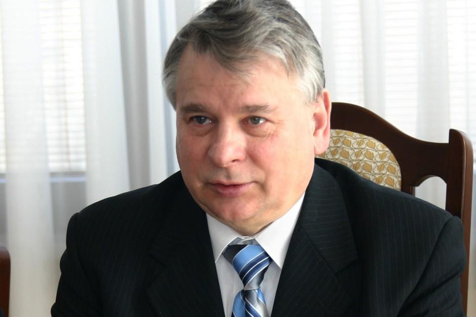 Bogdan Borusewicz: Uprawnienia prokuratorskie dla komisji weryfikacyjnej to kuriozum
