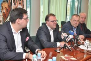 Koniec politycznego sporu w Radomiu? Jest szansa, że miasto wreszcie uchwali budżet
