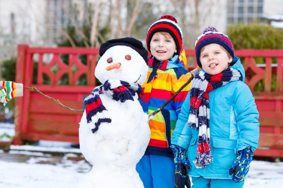 Ferie 2018: Kolejne województwa rozpoczynają przerwę zimową