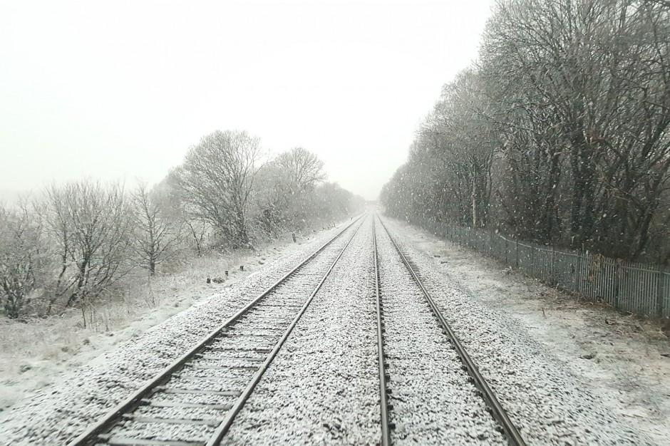 Wichury nad Polską, Śląsk: Brak prądu i utrudnienia na kolei
