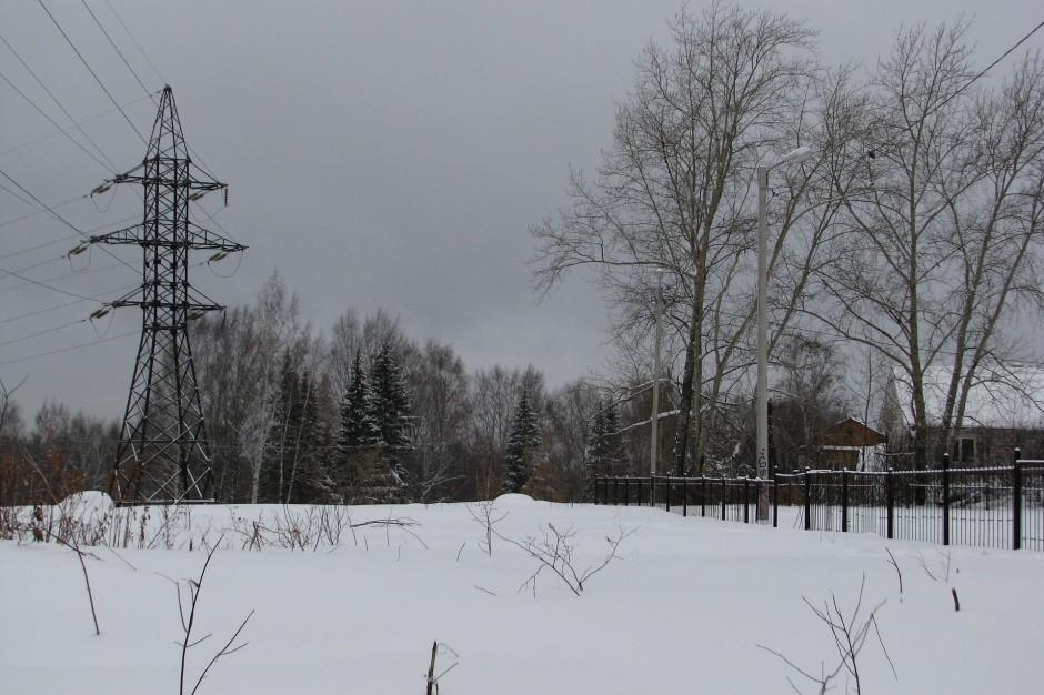 Wichury nad Polską, małopolskie: Ponad tysiąc mieszkańców bez prądu