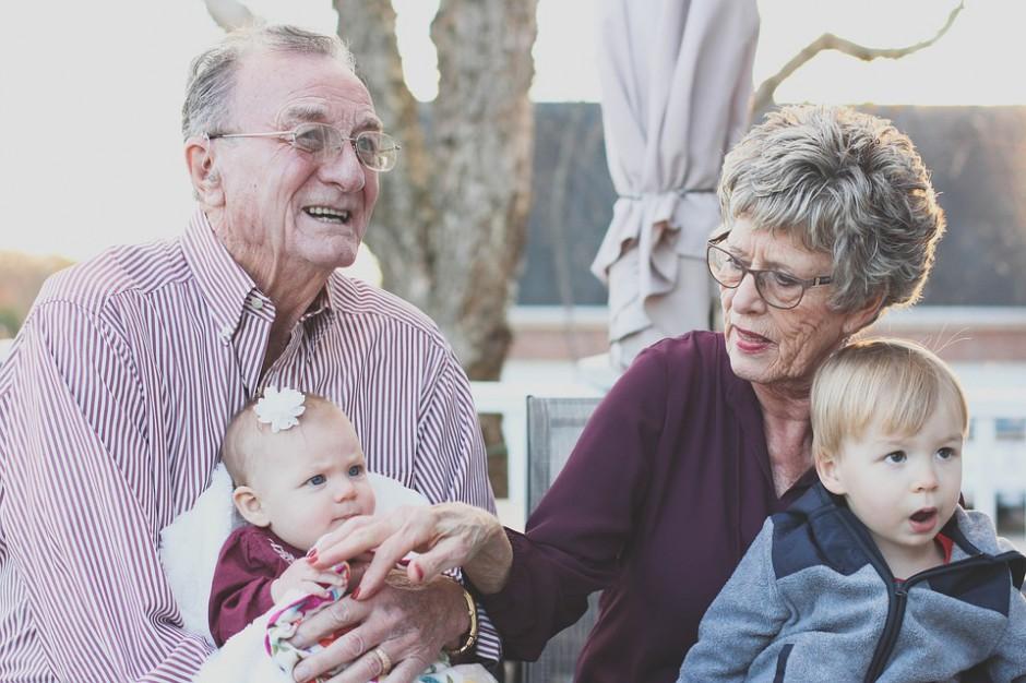 Starzenie się społeczeństwa. Do 2050 seniorzy stanowić będą 40 proc. Polaków