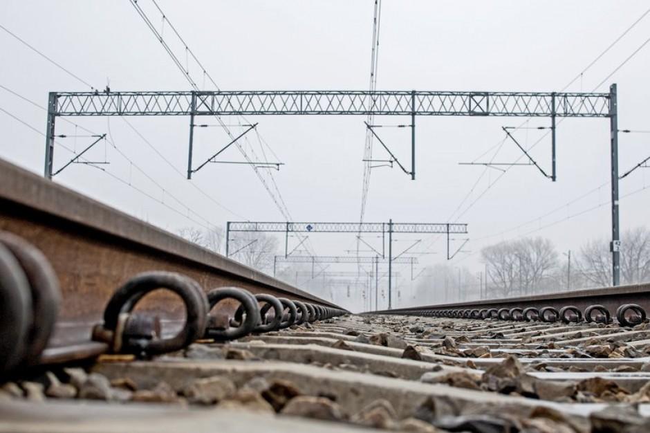Ponad 212 mln zł dofinansowania na linię kolejową Szczytno-Ełk