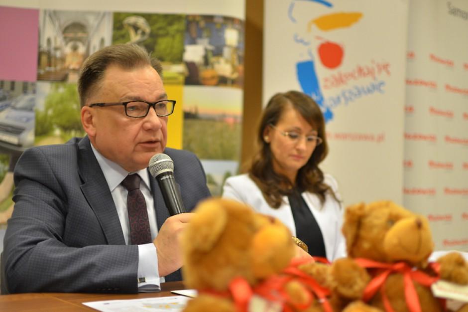RPO na Mazowszu. W 2018 r. odbędą się 24 konkursy, do podziału 495 mln zł