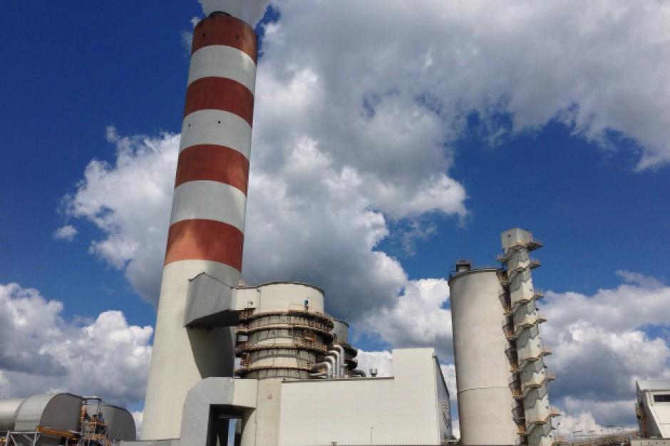 Elektrownia Rybnik może ogrzać całe miasto oraz okolice