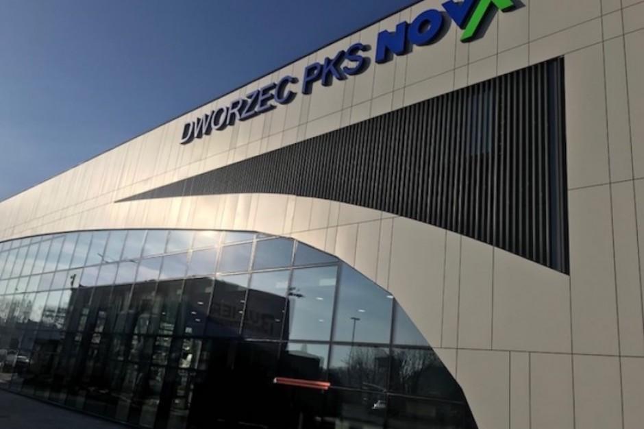 Podlaskie: PKS Nova obniża cenę za dworzec w Augustowie