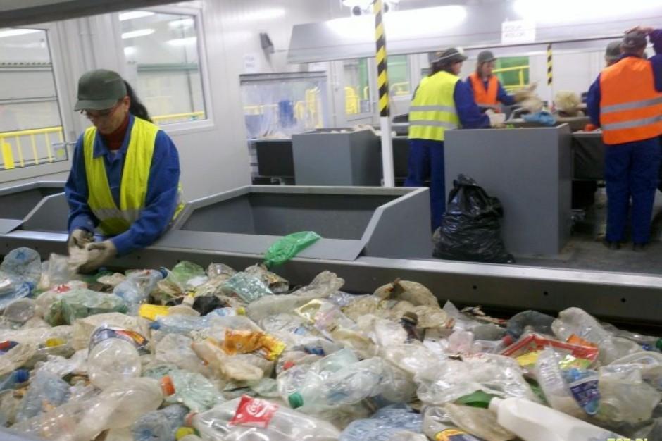 Tczew. Zbiórka bioodpadów. Podpatrzyli norweski patent