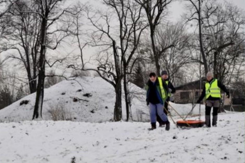 UNESCO w Tarnowskich Górach: Szukają śladów po najstarszej maszynie parowej