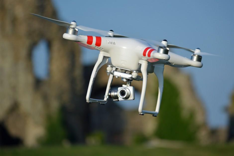 Debata nt. wykorzystania dronów przez służby miejskie