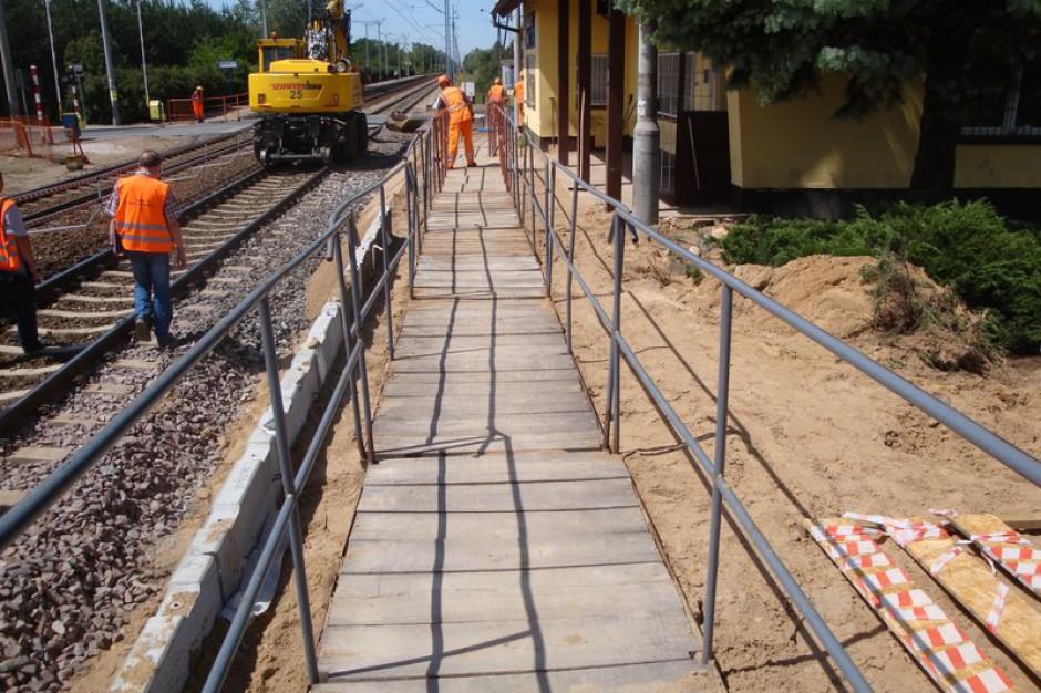 Dąbrowa górnicza wspólnie z PKP PLK przebudują stację kolejową
